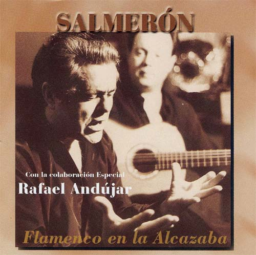 Portada Flamenco en la Alcazaba