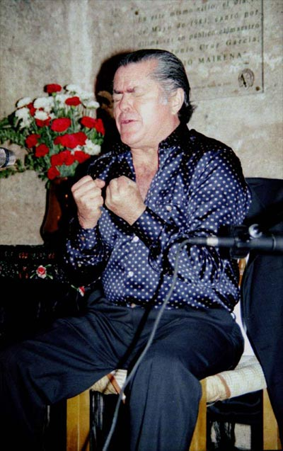 Salmeron Peña el Taranto